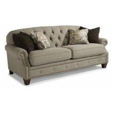 Champion Fabric Sofa