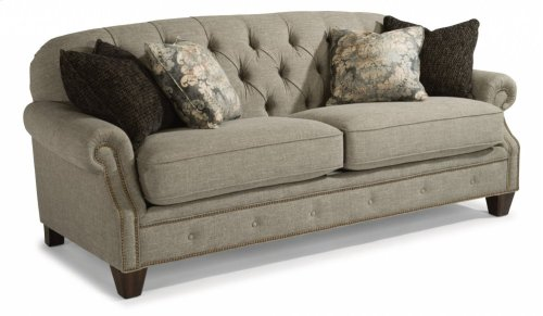Champion Fabric Sofa