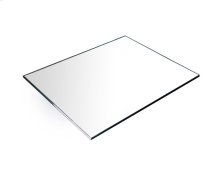 Synergy Adjustable Glass Shelf, Clear