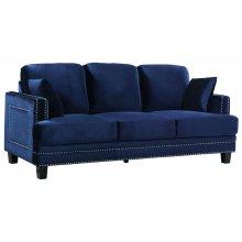Ferrara Velvet Sofa  - Limited Quantity!