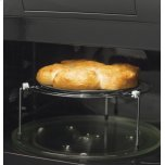 (tm) 1.7 Cu. Ft. Convection Over-The-Range Microwave Oven