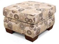 Monroe Ottoman 1437S Product Image