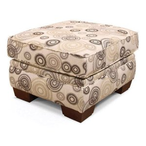 England Furniture1437S Monroe Ottoman