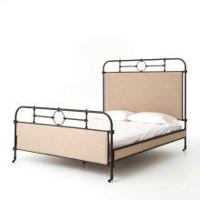Queen Size Berkley Metal Bed