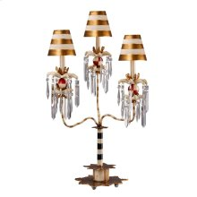 Birdland III Table Lamp