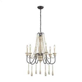 Sommi res Chandelier - Small