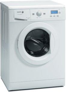 WASHER-DRYER WHITE
