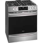 FrigidaireGALLERYFrigidaire Gallery 30'' Front Control Gas Range with Air Fry