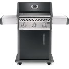 Rogue® 425 Gas Grill , Black , Natural Gas Product Image
