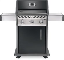 Rogue® 425 Gas Grill Black , Natural Gas