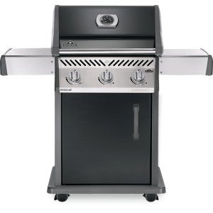 Napoleon GrillsRogue 425 Gas Grill , Black , Natural Gas