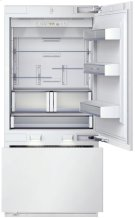 Bosch Integra nicht vorhanden Built In French Door Bottom-Freezer Model B36IB70SSS Product Image