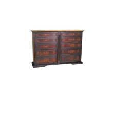 Timothy Chest