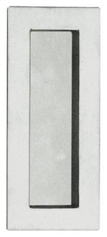 Flush Pull Bauhaus Style