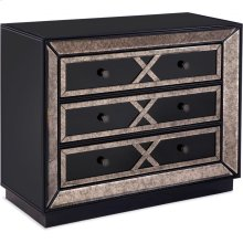 Barcino Hall Chest Cabinet