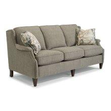 Zevon Fabric Sofa