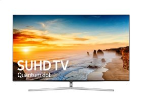 "55"" Class KS9000 4K SUHD TV"