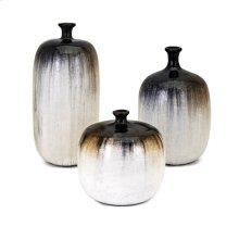Elon Vases - Set of 3