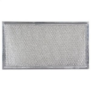 Amana Microwave Hood Grease Replacement Filter