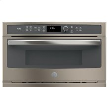 GE Profile™ Built-In Microwave/Convection Oven