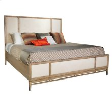 Avery Park Queen Panel Bed