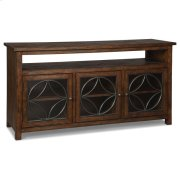 Churchill Media Console Product Image
