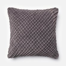 Charcoal Pillow
