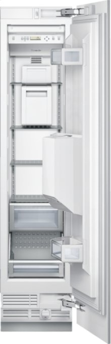 18 inch Freezer Column with External Ice and Water Dispenser T18ID800RP