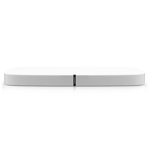 White- Experience epic sound and deep bass for your TV, music and more.