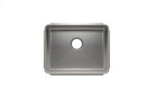 """Classic 003207 - undermount stainless steel Kitchen sink , 21"""" × 16"""" × 10"""""""