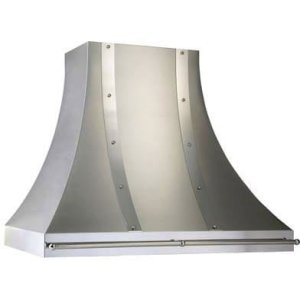 "Ventahood 48"" Wall Mounted Designer Series Range Hood"