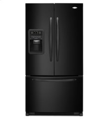 French Door Refrigerator with Beverage Chiller Compartment
