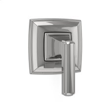 Connelly Three-way Diverter Trim - Polished Chrome Finish
