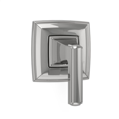Connelly™ Three-way Diverter Trim - Polished Chrome Finish