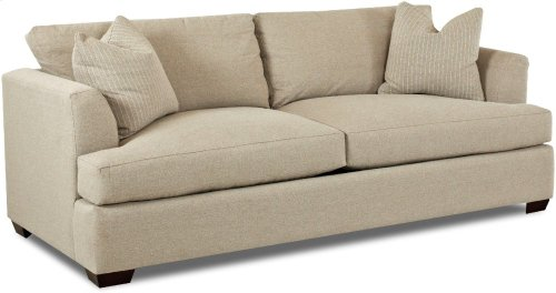 Bentley Two Cushion Sofa