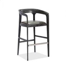 Kendra Bar Stool - Grey