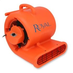 Royal Commercial Air Mover (1/2HP, 2200 CFM)