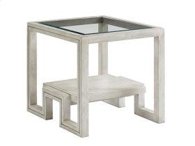 Harper End Table