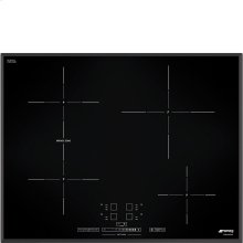"65 CM (approx. 26""), Induction cooktop, black, standard building type. For Canada only"