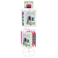 GREAT VALUE - LAUNDRY EATERS & DISPLAY SET/13.