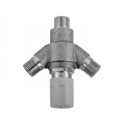 Thermostatic Mixing Valve for Sensor Faucet (560-ESF)
