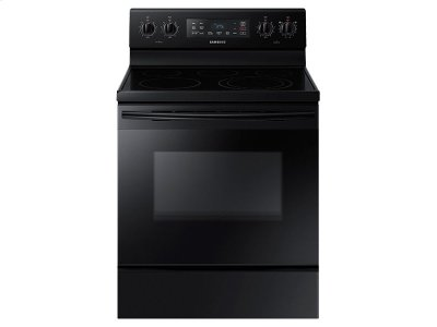 5.9 cu. ft. Freestanding Electric Range Product Image