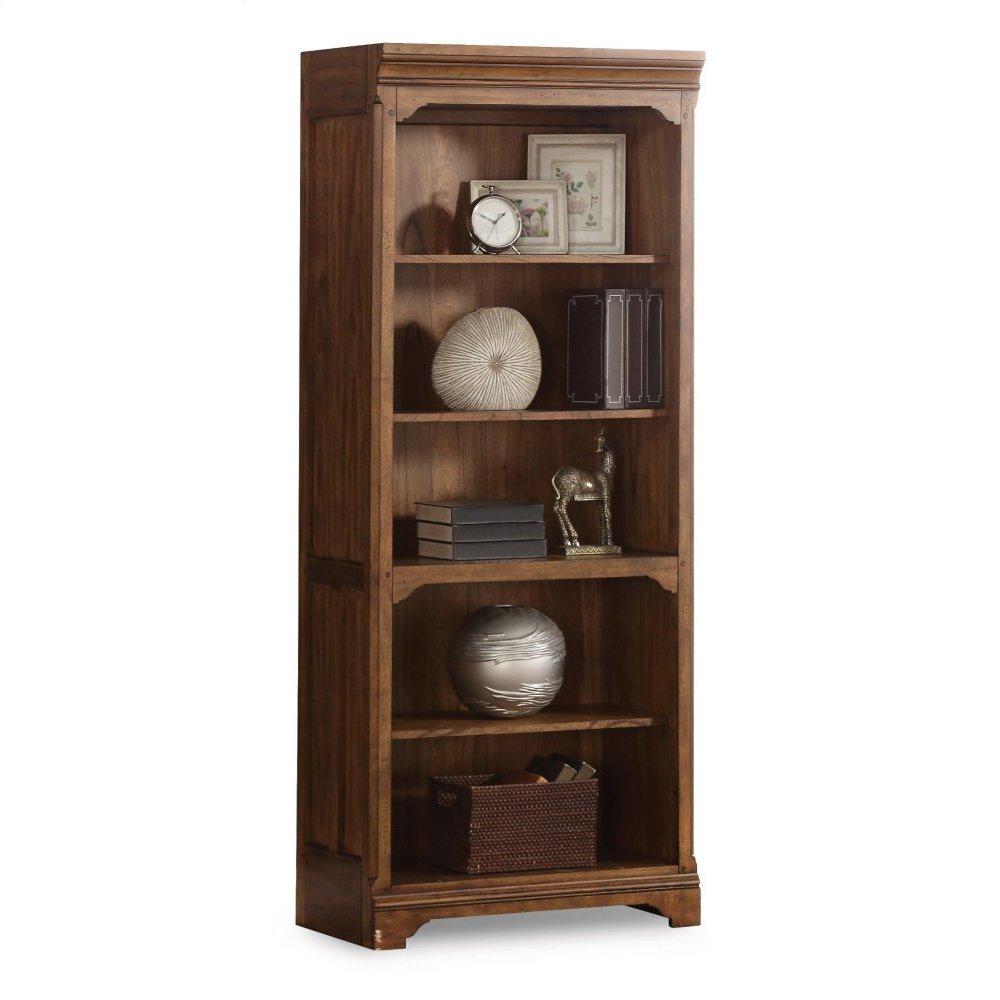 Sonora Bookcase