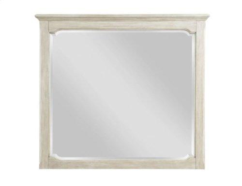 Cotswold Landscape Mirror