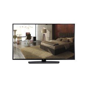 "40"" Commercial Lite Guestroom TV - Lv340h Series - Essential Commercial TV With Commercial Grade Stand"