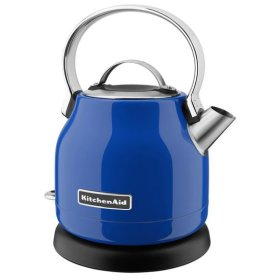 KitchenAid® 1.25 L Electric Kettle - Twilight Blue