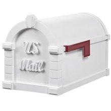 Signature KS-15S Keystone Series Mailbox