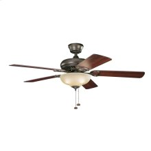 "Sutter Place Select 52"" 52 Inch Sutter Place Select Fan OZ"
