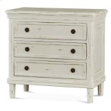 Hayward 3 Drawer Dresser Small Product Image