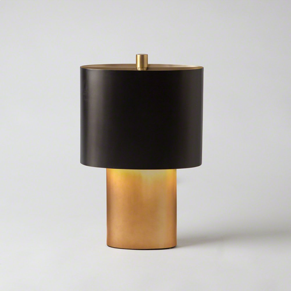 Nordic Gold Table Lamp-Lg